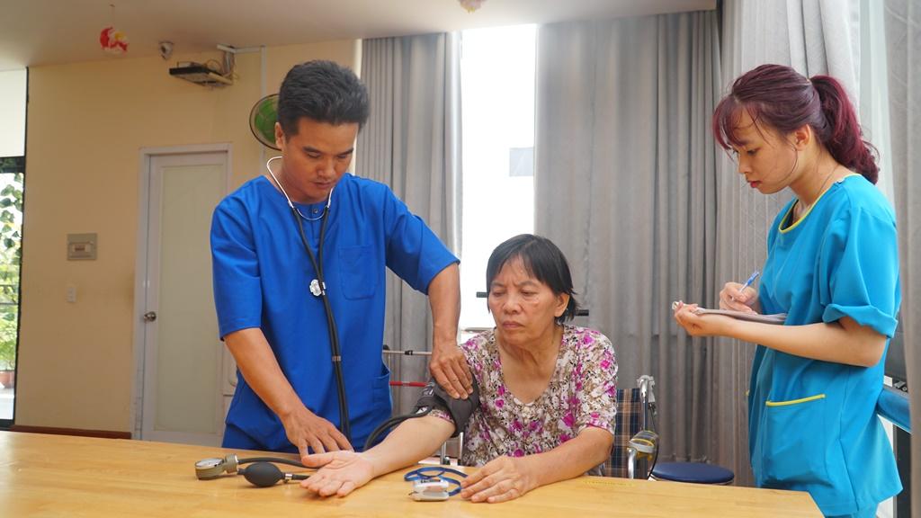 Viện dưỡng lão chuẩn Nhật Bản tại Việt Nam