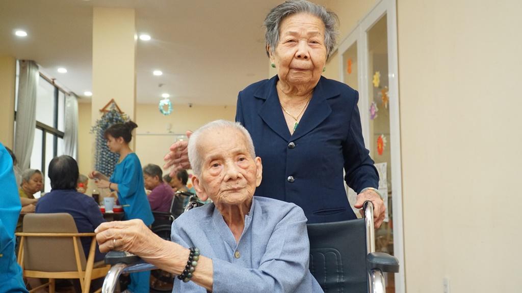 Tuổi già không sợ cô đơn!!!